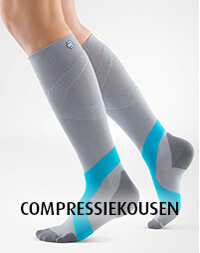 Bauerfeind compression