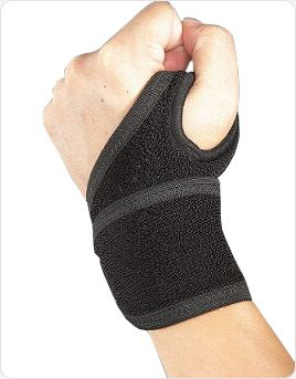Super Ortho Polsbrace / Polssteun