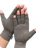 Ziekte van Raynaud Handschoenen met antisliplaag