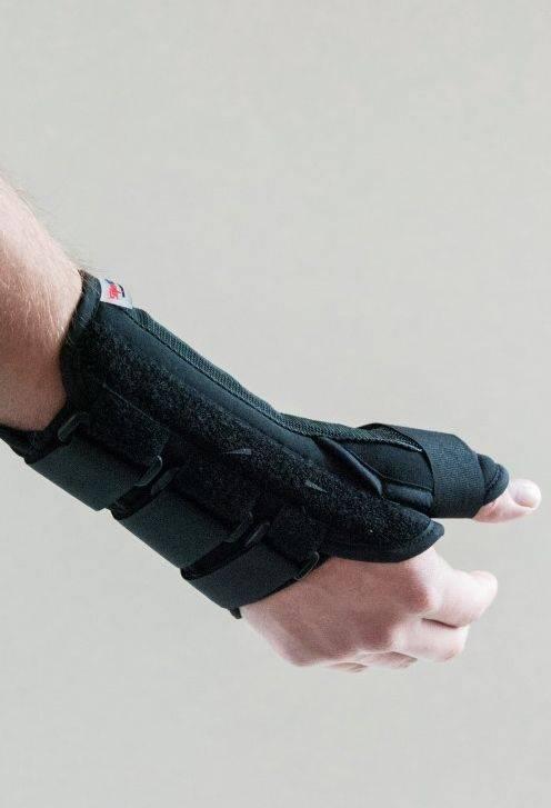 Super Ortho Duimbrace / Polsspalk